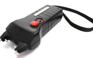 Электрошокеры: какой лучше и как выбрать для самообороны