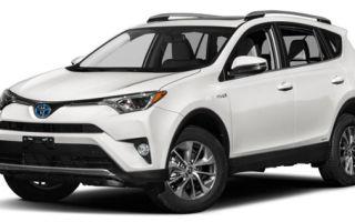 Тойота РАВ 4 (Toyota RAV4) все минусы, технические характеристики, расход топлива и отзывы владельцев