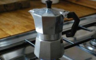 Электрические кофеварки гейзерного типа: какая фирма лучше, как выбрать и отзывы