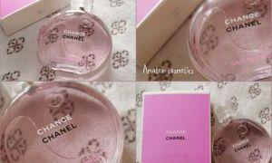 Шанель Шанс Тендер: описание аромата, кому подходит и отзывы покупателей