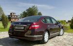 Ниссан Теана (Nissan Teana ): технические характеристики, существующие недостатки и проблемы отзывы владельцев