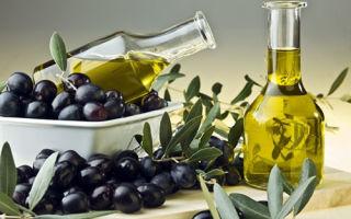 Марки оливкового масла: какое лучше и какую выбрать, отзывы