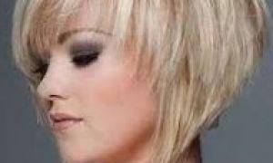 Какую стрижку можно сделать на тонкие жидкие волосы: лучшая прическа для редких волос средней длины