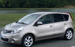 Ниссан Ноут (Nissan Note): недостатки, технические характеристики, комплектации и цены, отзывы владельцев,