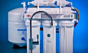 Система очистки воды в квартире на основе обратного осмоса: рейтинг производителей и отзывы