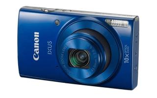 Фотоаппарат какой лучше купить: как выбрать хороший для семейных снимков