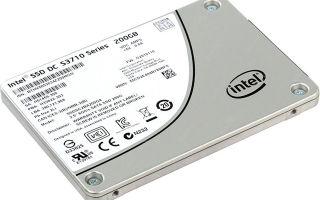 Твердотельный жесткий SSD диск для компьютера: что это и как его правильно выбрать, рейтинг 2019-2020, отзывы пользователей