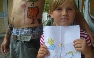 Какую татуировку со смыслом сделать парню или девушке, а какие тату не стоит делать