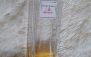 5 авеню духи и туалетная вода женская: описание аромата, отзывы