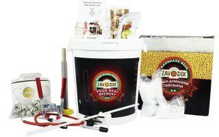 Домашняя пивоварня — какую выбрать: отзывы покупателей и советы как приготовить пиво