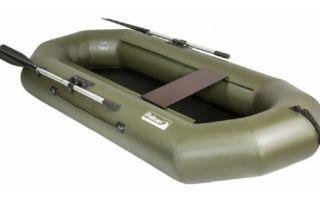 Лодки ПВХ: как выбрать и какую лучше купить для рыбалки