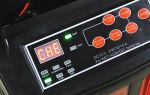 Как выбрать пуско-зарядное устройство для автомобиля: видео + отзывы