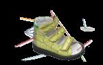Первая обувь ребенку: как выбрать для малыша, советы как подобрать для начинающих ходить, мнение Комаровского