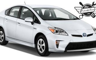 Тойота Приус (Toyota Prius) гибрид: технические характеристики, недостатки, расход топлива на 100 км, отзывы владельцев