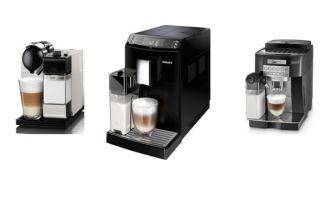 Кофеварка или кофемашина для дома, что лучше выбрать