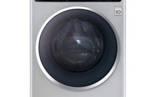 Стиральная машина 7 кг: модели LG, Bosch, Indesit, Candy, сравнения, характеристики и отзывы