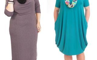 Какую одежду нужно носить, чтобы скрыть живот и бока