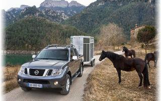 Ниссан Навара (Nissan Navara): недостатки, характеристики, отзывы владельцев