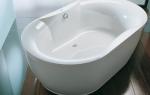 Акриловые ванны: лучшие производители и советы экспертов как выбрать акриловую ванну