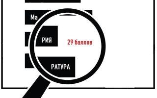 Навигатор абитуриента: как выбрать ВУЗ для поступления и какой проходной балл ЕГЭ в 2019-2020 нужен для поступления в России на бюджет