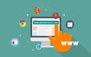 Домен: как подобрать и где лучше купить доменное имя