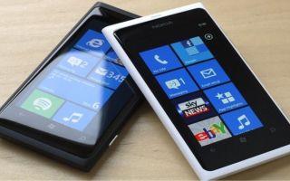 Nokia lumia 800 (нокиа люмия): характеристики, отзывы стоит ли брать