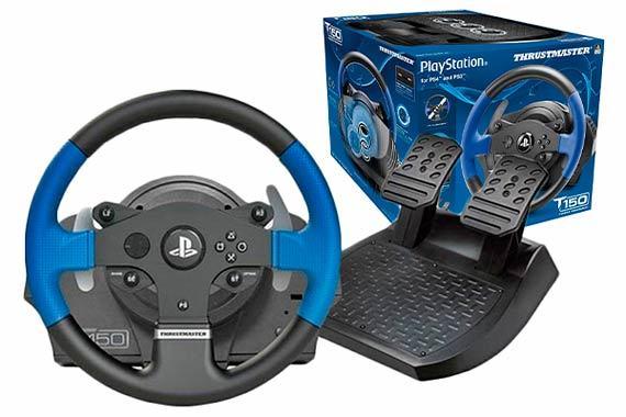 Рули для компьютера с коробкой передач и педалями: как правильно выбрать и какой купить