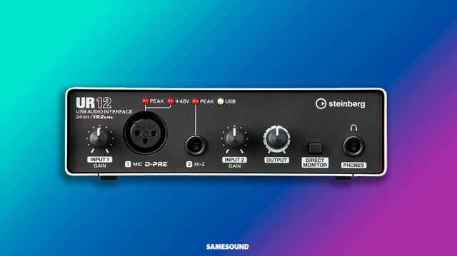 Внешняя звуковая карта usb для ноутбука для музыки: как и какую лучше выбрать + видео