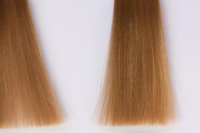 Термозащита для волос: что это и как выбрать какая лучше + отзывы, рейтинг 2019-2020, фото до и после