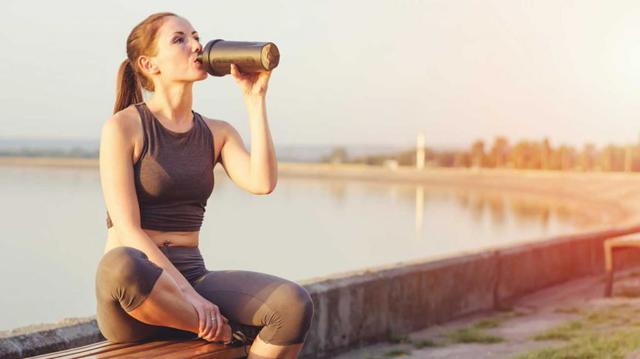 Протеин для похудения девушкам: какой выбрать (отзывы)