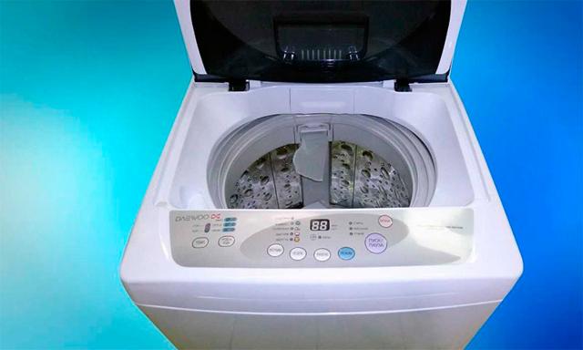Стиральная машина полуавтомат с отжимом полосканием сливом: как выбрать, как пользоваться + фото и отзывы