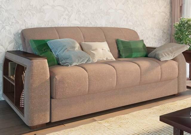 Какой диван выбрать для ежедневного сна: как правильно подобрать диван для сна на каждый день