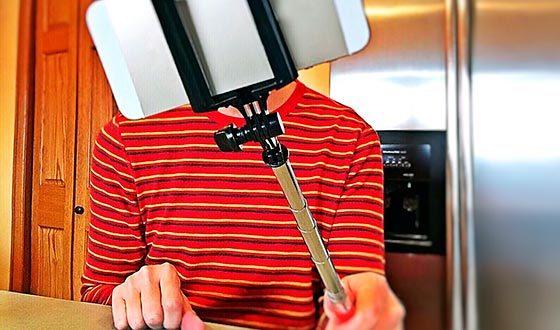 Монопод для селфи какой выбрать: как правильно подобрать селфи-палку и для каких телефонов она подходит