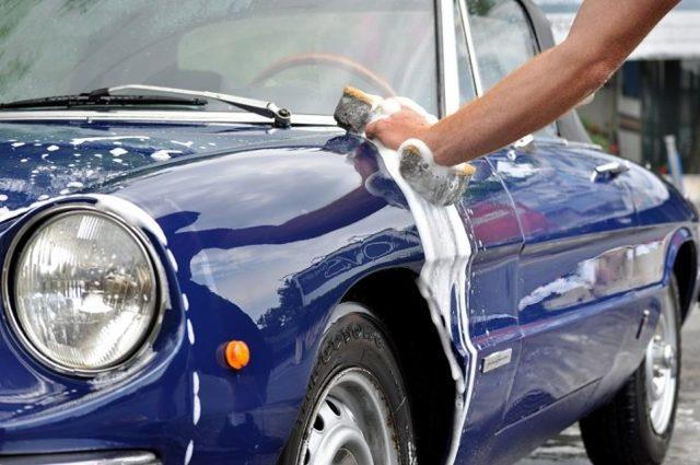 Какой автошампунь для бесконтактной мойки автомобиля лучше выбрать, отзывы покупателей