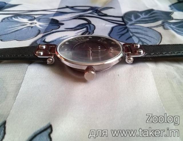 Женские наручные часы anne klein: обзор часов + отзывы