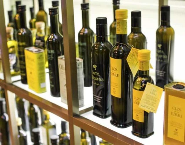 Как выбрать правильно лучшее оливковое масло: советы, отзывы