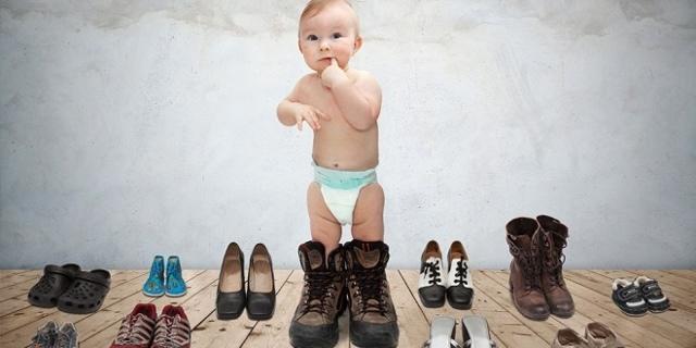 Первая обувь ребенку: как выбрать обувь для малыша, советы как подобрать обувь для начинающих ходить (Комаровский)