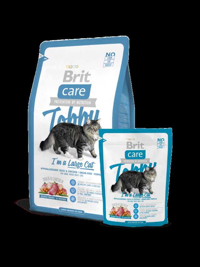 Сухой корм для кошек brit care: отзывы ветеринаров