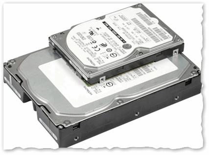 Как выбрать жесткий диск для ноутбука (внутренний)