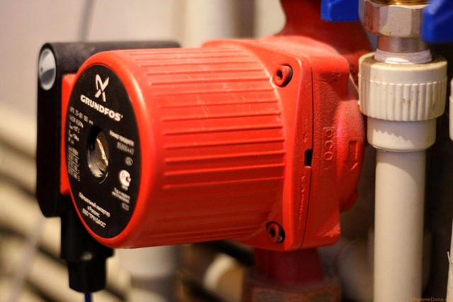 Циркуляционный насос для отопления: как правильно выбрать опираясь на технические характеристики