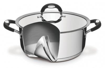 Как выбрать какая посуда подходит для индукционных плит, отзывы