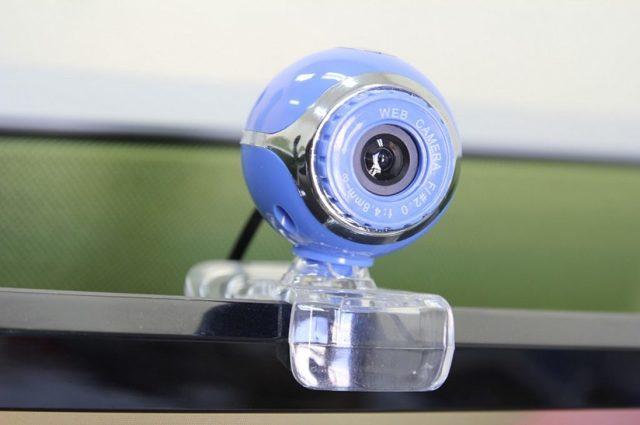 Веб-камеры для компьютера: как выбрать какая лучше и какие бывают (с встроенным микрофоном, беспроводные) + фото