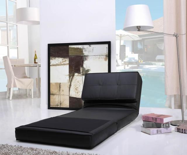 как выбрать кресло-кровать для ежедневного использования + фото