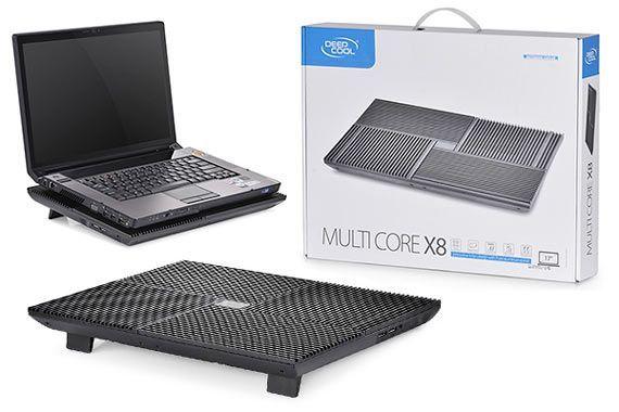 Подставка для ноутбука с охлаждением: как правильно выбрать охлаждающую подставку