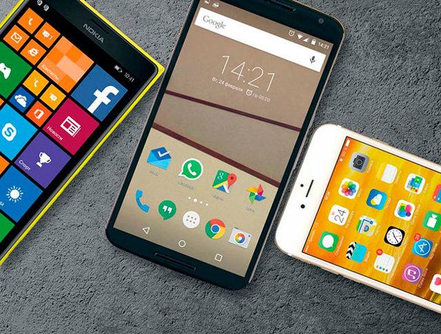 Что лучше для смартфона и планшета Андроид или Виндовс: отзывы