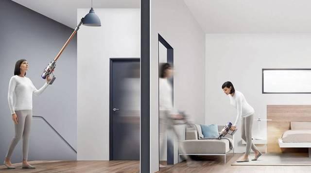 Ручной пылесос для дома на аккумуляторе: обзор моделей + рейтинг