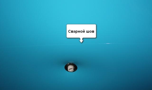 Как выбрать какой натяжной потолок лучше: матовый или глянцевый, российский или французский, отзывы