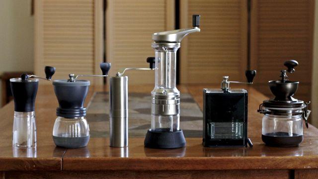 Кофемолка электрическая как выбрать правильно