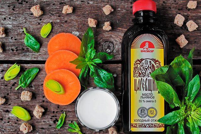 Как выбрать и как правильно пить льняное масло для похудения