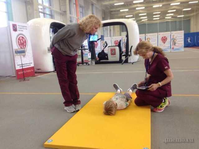 Как пройти тестирование способностей детей для помощи родителям в выборе вида спорта